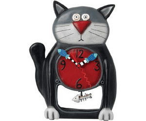 Enesco Allen Designs Black Kitty
