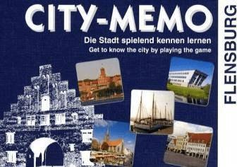City-Memo Flensburg