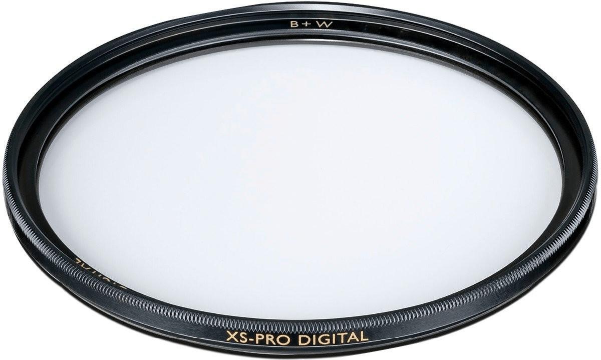 B+W XS-Pro Digital 010 UV-Haze MRC nano 72mm