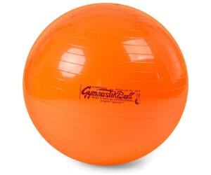 Pezziball maxafe Pezzi Ball Gymnastikball 53 cm grün