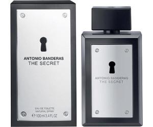 Buy Antonio Banderas The Secret Eau De Toilette From 1332 Best