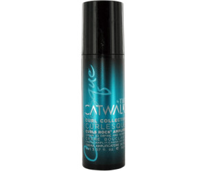 catwalk tigi ricci  Tigi Catwalk Curlesque Curls Rock Amplifier (150 ml) a € 6,15 ...
