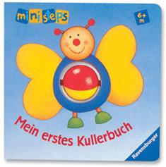 Ravensburger Ministeps - Mein erstes Kullerbuch (31551)