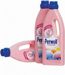Erzi Perwoll