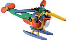 Mic O Mic Hubschrauber (89006)