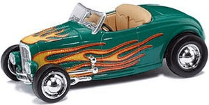 Ricko Ford Hot Rod Roadster (38597)
