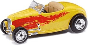 Ricko Ford Hot Rod Roadster (38497)