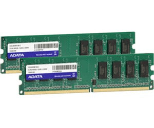 Image of Adata 2GB DDR2 Kit (AD2U800B1G6-2)