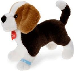 Heinrich Bauer Pia Pia Club - Beagle stehend 20 cm