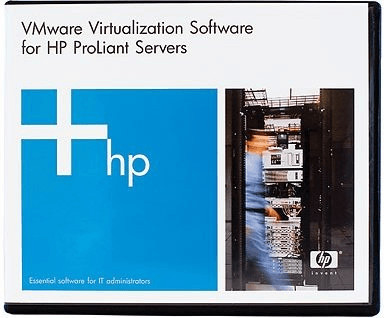 Hewlett-Packard HP VMware VSphere Server Standa...