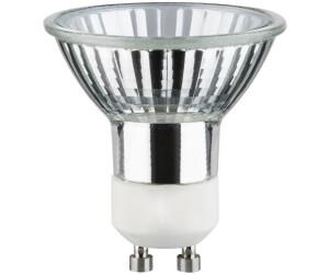 10x 50W GU10 Halogen Reflektor Dimmbar Spot Glühbirnen Mit UV Stopp Schutz