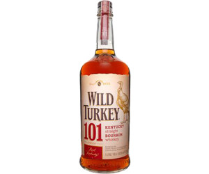 Wild Turkey 101 50,5%