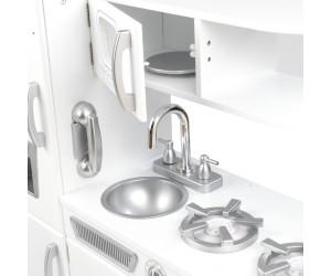 KidKraft Retro-Küche - weiß (53208) ab 149,95 € | Preisvergleich bei ...
