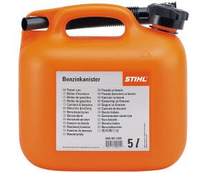 Stihl Benzinkanister 5 Liter orange