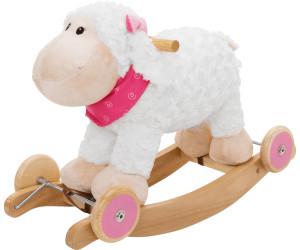 Bayer-Chic Mouton à bascule au meilleur prix