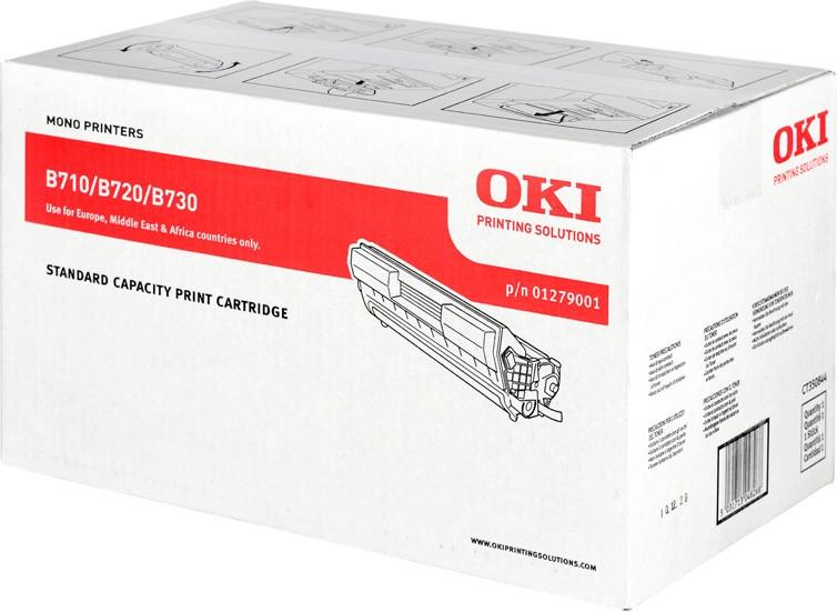 Oki Systems 01279001