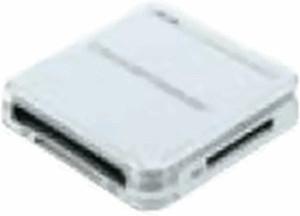 Conceptronic Conceptronic CMULTICRSI USB 2.0 Blanco lector de t