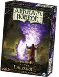 Fantasy Flight Games Arkham Horror - The Lurker...