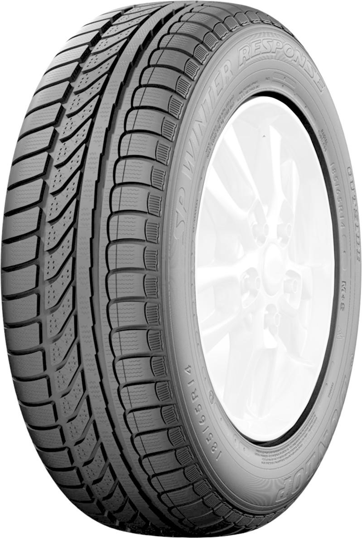 Dunlop SP Winter Response 185/60 R15 88H