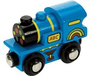 Image of Bigjigs Blue ABC Engine