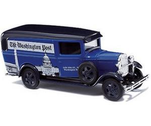 "Image of Busch Model Ford Model AA ""Washington Post"" (47726)"