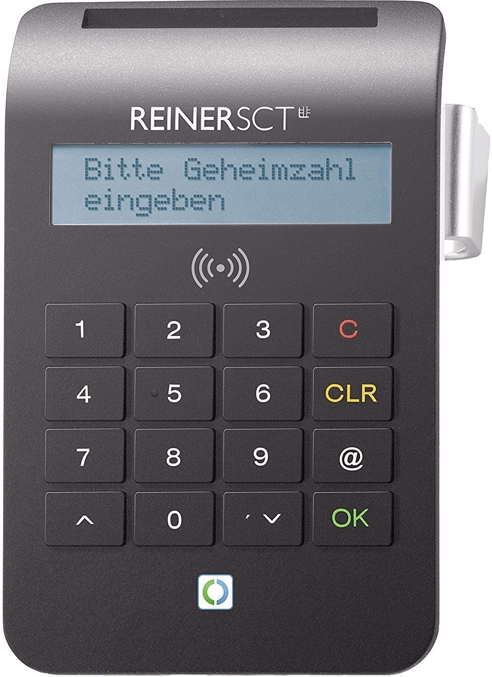REINERSCT cyberJack RFID komfort