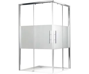 hsk solida eckeinstieg 4 teilig 90x90 cm ab 976 81 preisvergleich bei. Black Bedroom Furniture Sets. Home Design Ideas