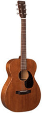Image of Martin Guitars 00-15M
