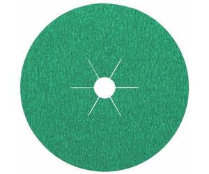 EUR 1,32//m 2er Set Klingspor Papier abrasif schleifrolle rôle chaque grain GRAIN