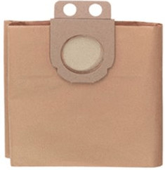Image of Metabo Paper Filter Vacuum Bag for AS-A/-R 2025
