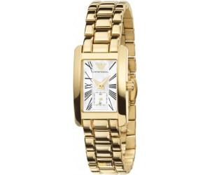 Armani damenuhren gold  Emporio Armani AR0175 ab 119,00 € | Preisvergleich bei idealo.de
