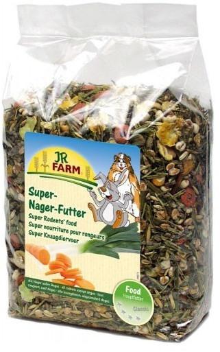 JR FARM Super-Nagerfutter 5 kg