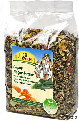 JR FARM Super-Nagerfutter 15 kg