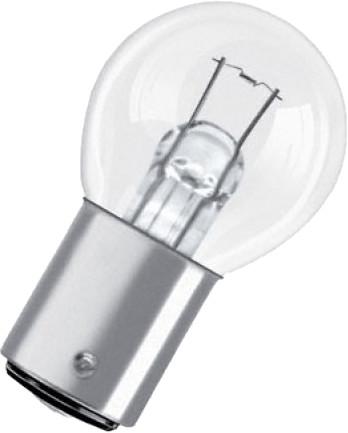 Osram Kugellampe 6V 10W