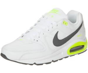 Nike Air Max Command Leather ab € 71,99 | Preisvergleich bei