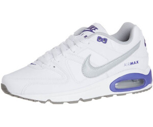 check out affordable price new photos Nike Air Max Command Leather au meilleur prix | Novembre ...