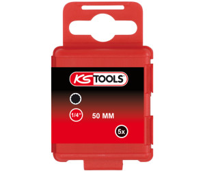 KS Tools CLASSIC Bit für Vielzahn-Schrauben (911.2711)