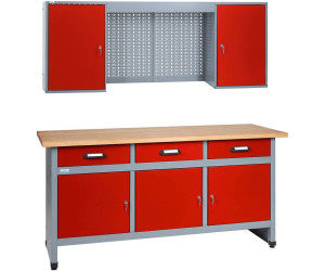 Küpper Werkbank Set 240