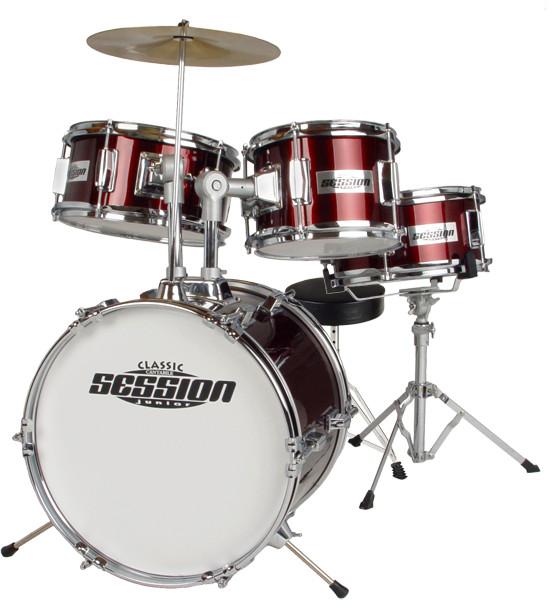 XDRUM Session Junior Drumset