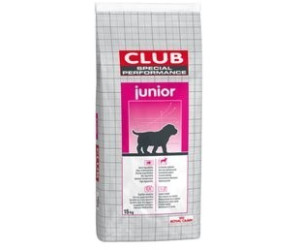 royal canin club special junior ab 28 63. Black Bedroom Furniture Sets. Home Design Ideas