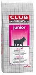 Royal Canin Club Special Junior (15 kg)