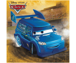 Image of Ravensburger Disney Cars 49 Piece Jigsaw Puzzles (3 Pack)