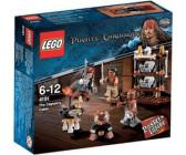 Lego Fluch Der Karibik Preisvergleich Günstig Bei Idealo Kaufen