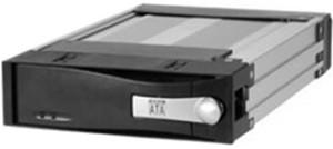 Image of Icy Dock MB123SRCK-1B black