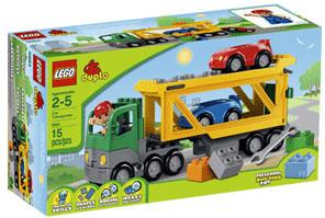LEGO Duplo Autotransporter (5684)