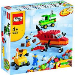 LEGO Bausteine Flughafen (5933)