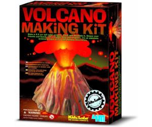 Image of 4M Volcano Making Kit