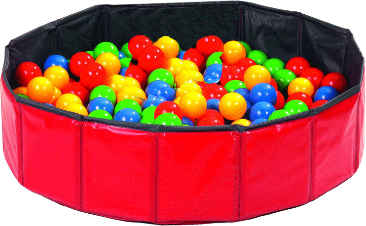 Karlie Spielbälle Für Doggy Pool 250Stk.