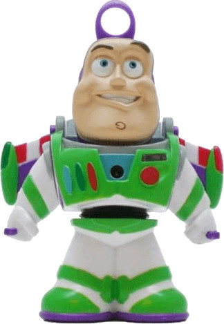 Disney Toy Story 3 Buzz Lightyear Digitalkamera