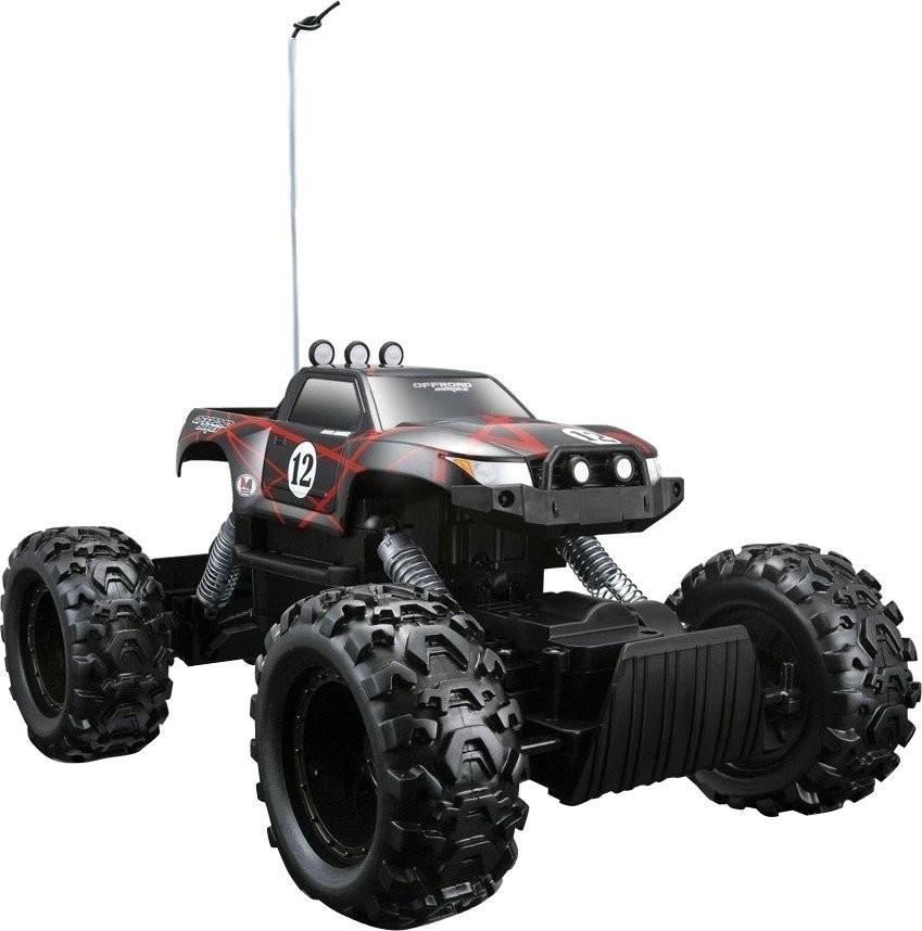 Maisto Rock Crawler (81152)